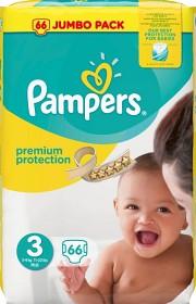 Bild på Pampers New Baby S3 5-9 kg 66 st