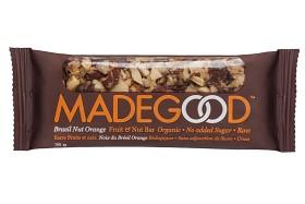 Bild på MadeGood Brazil Nut Orange
