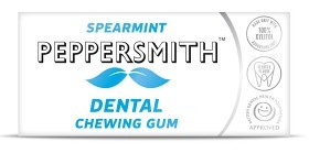 Bild på Peppersmith Chewing Gum Spearmint