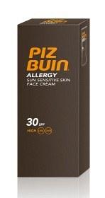 Bild på Piz Buin Allergy Face Cream SPF 30