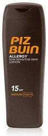 Bild på Piz Buin Allergy Skin Lotion SPF 15 200 ml