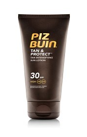 Bild på Piz Buin Tan & Protect Lotion SPF 30 150 ml