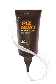 Bild på Piz Buin Ultra Light Dry Touch Sun Fluid SPF 30