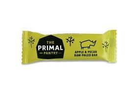 Bild på Primal Pantry Apple & Pecan Paleo Bar 45g