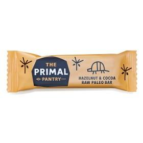 Bild på Primal Pantry Hazelnut & Cocoa Paleo Bar 45g