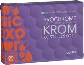 Bild på Prochrome 200 mcg 90 tabletter