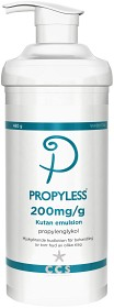 Bild på Propyless, kutan emulsion 200 mg/g (med pump) 480 gr