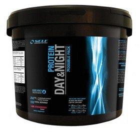 Bild på Protein Day & Night Choklad 4 kg