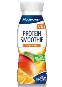 Bild på Protein Smoothie Orange & Mango 330 ml