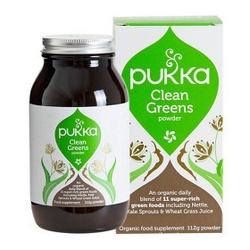 Bild på Pukka Clean Greens 112 g