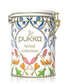Bild på Pukka Herbal Collection Presentburk