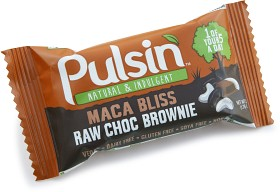 Bild på Pulsin Maca Bliss 50 g