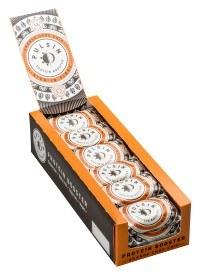 Bild på Pulsin Orange Choc Chip 18 st