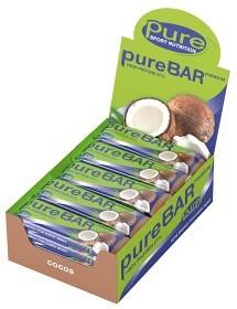 Bild på Pure Bar Premium Cocos 20 st