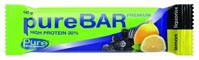 Bild på Pure Bar Premium Lemon Liquorice 60 g