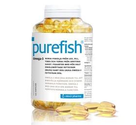Bild på Purefish 100 kapslar
