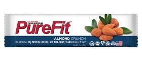 Bild på Purefit Almond Crunch Bar