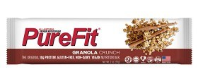Bild på Purefit Granola Crunch Bar