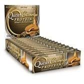 Bild på Questbar Cravings Peanut Butter Cups 12 st