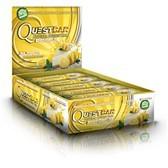 Bild på Questbar Lemon Cream Pie 12 st