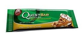 Bild på Questbar Peanut Butter Supreme 60 g