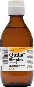 Bild på Quilla simplex, oral lösning 200 ml
