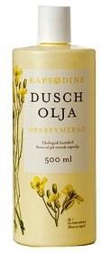 Bild på Rapsodine Duscholja oparfymerad 500 ml