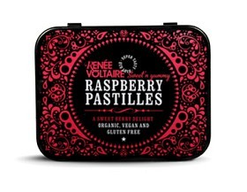 Bild på Raspberry Pastilles 39 g