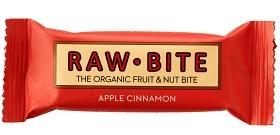 Bild på Rawbite Apple Cinnamon 50 g