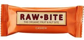 Bild på Rawbite Cashew 50 g