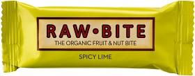 Bild på Rawbite Spicy Lime 50 g