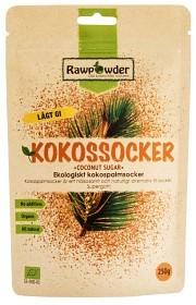 Bild på Rawpowder Kokospalmsocker 250 g