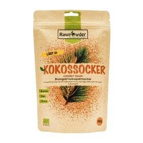 Bild på Rawpowder Kokospalmsocker 400 g
