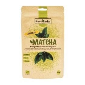 Bild på Rawpowder Matcha 100 g