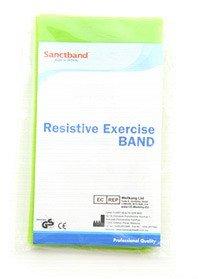 Bild på Resistive Exercise Band Medium