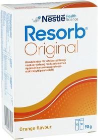 Bild på Resorb Original Apelsin brustabletter 20 st