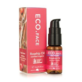 Bild på Organic Rosehip Oil Face Serum 15 ml
