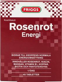 Bild på Rosenrot Energi 45 tabletter
