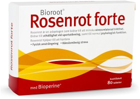 Bild på Rosenrot Forte 80 tabletter