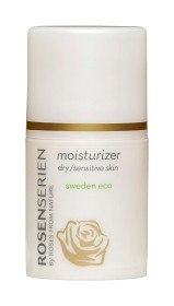 Bild på Rosenserien Moisturizer Dry/Sensitive Skin 50 ml