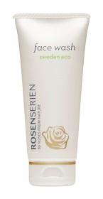 Bild på Rosenserien Face Wash 100 ml
