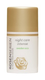 Bild på Rosenserien Night Care Intense 50 ml