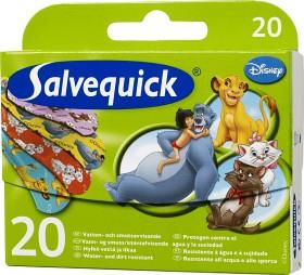 Bild på Salvequick Disney 20 st
