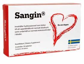 Bild på Sangin 30 tabletter