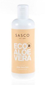Bild på Sasco Aloe Vera Rub 500 ml
