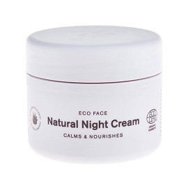 Bild på Sasco Natural Night Cream 50 ml