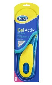 Bild på Scholl Gel Activ Everyday Women