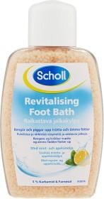 Bild på Scholl Revitalising Foot Bath 275 g
