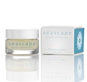 Bild på Seascape Peppermint Lipbalm