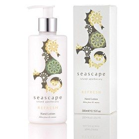 Bild på Seascape Refresh Hand Lotion 300 ml